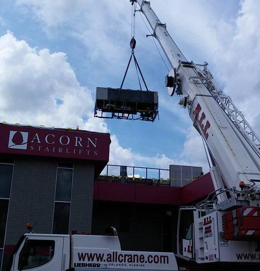 Acorn Stairlift 7